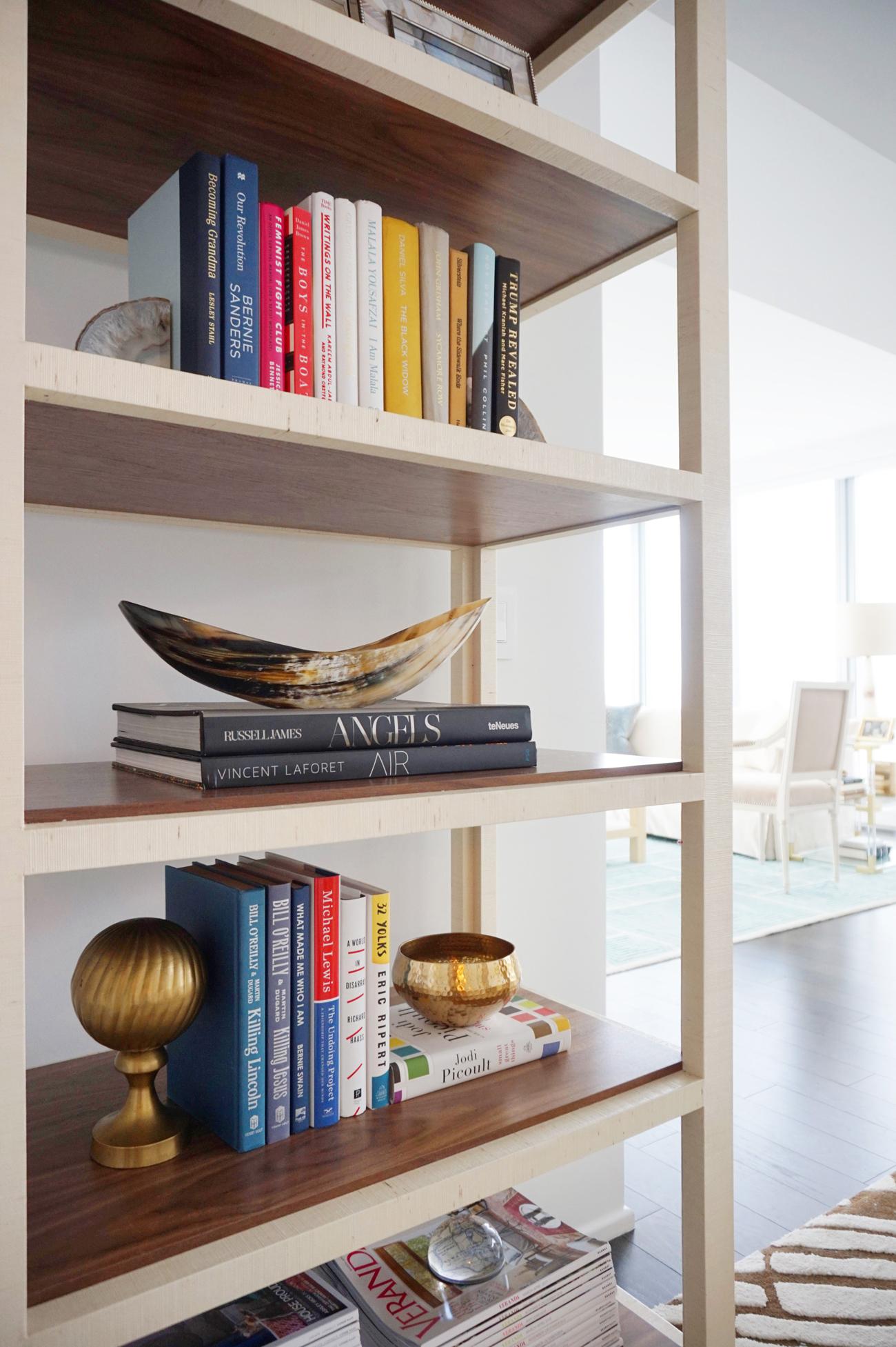Bookcase NYC